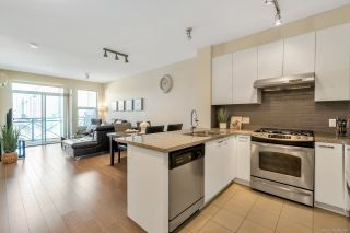 """Photo 10: 306 9388 MCKIM Way in Richmond: West Cambie Condo for sale in """"MAYFAIR PLACE"""" : MLS®# R2488956"""