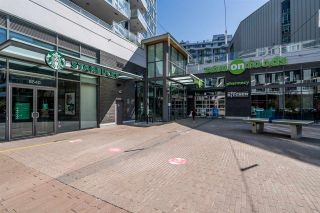 """Photo 33: 511 3557 SAWMILL Crescent in Vancouver: South Marine Condo for sale in """"One Town Centre"""" (Vancouver East)  : MLS®# R2569435"""
