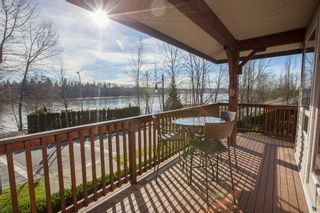 """Photo 1: 1 2381 ARGUE Street in Port Coquitlam: Citadel PQ House for sale in """"THE BOARDWALK"""" : MLS®# R2032646"""