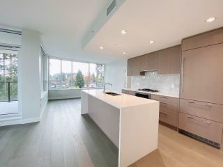 Main Photo: 608 5410 SHORTCUT Road in Vancouver: University VW Condo for sale (Vancouver West)  : MLS®# R2626901
