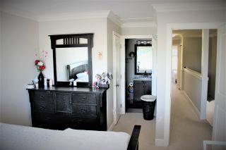 "Photo 15: 42 12036 66 Avenue in Surrey: West Newton Townhouse for sale in ""Dubb Villa Estates"" : MLS®# R2339039"
