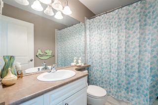 """Photo 19: 23 6568 193B Street in Surrey: Clayton Townhouse for sale in """"Belmont at Southlands"""" (Cloverdale)  : MLS®# R2483175"""