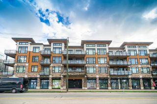 Photo 1: 216 6888 ROYAL OAK Avenue in Burnaby: Metrotown Condo for sale (Burnaby South)  : MLS®# R2619739