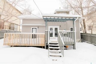 Photo 48: 328 Q Avenue South in Saskatoon: Pleasant Hill Residential for sale : MLS®# SK841217
