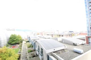 Photo 10: 806 63 KEEFER Place in Vancouver: Downtown VW Condo for sale (Vancouver West)  : MLS®# R2123713