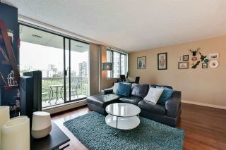"""Photo 8: 1405 1740 COMOX Street in Vancouver: West End VW Condo for sale in """"SANDPIPER"""" (Vancouver West)  : MLS®# R2203716"""