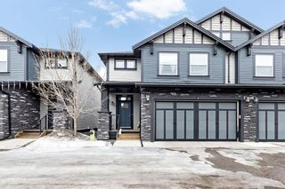 Photo 1: 1003 110 Coopers Common SW: Airdrie Row/Townhouse for sale : MLS®# A1075651
