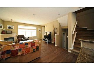 Photo 8: 14 COUNTRY VILLAGE Gate NE in CALGARY: Country Hills Village Townhouse for sale (Calgary)  : MLS®# C3578013