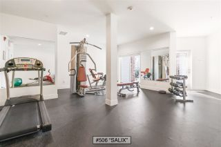 """Photo 20: 506 6480 195A Street in Surrey: Clayton Condo for sale in """"Salix"""" (Cloverdale)  : MLS®# R2341851"""