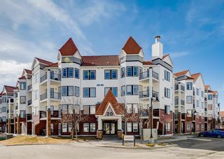 Main Photo: 135 20 Royal Oak Plaza NW in Calgary: Royal Oak Apartment for sale : MLS®# A1091598