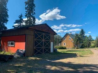 Photo 2: 20887 W 16 Highway in Smithers: Smithers - Rural House for sale (Smithers And Area (Zone 54))  : MLS®# R2596029