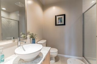 """Photo 13: 1503 6823 STATION HILL Drive in Burnaby: South Slope Condo for sale in """"BELVEDERE"""" (Burnaby South)  : MLS®# R2154157"""
