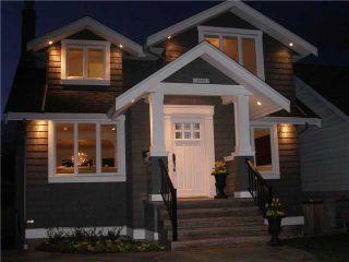 Photo 10: 2549 KITCHENER ST in Vancouver: Renfrew VE House for sale (Vancouver East)  : MLS®# V882119