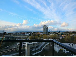"""Photo 18: 1104 4118 DAWSON Street in Burnaby: Brentwood Park Condo for sale in """"Tandem 1"""" (Burnaby North)  : MLS®# V1057568"""
