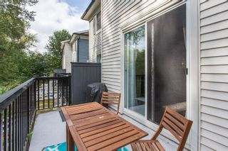 """Photo 16: 23 2495 DAVIES Avenue in Port Coquitlam: Central Pt Coquitlam Townhouse for sale in """"The Arbour"""" : MLS®# R2608413"""