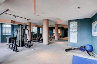 """Photo 38: 1107 7500 GRANVILLE Avenue in Richmond: Brighouse South Condo for sale in """"IMPERIAL GRAND"""" : MLS®# R2548108"""