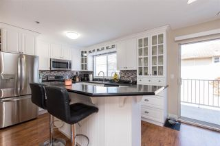 """Photo 11: 66 3087 IMMEL Street in Abbotsford: Central Abbotsford Townhouse for sale in """"Clayburn Estates"""" : MLS®# R2561687"""