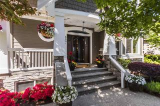 Photo 2: 2681 MCBAIN Avenue in Vancouver: Quilchena House for sale (Vancouver West)  : MLS®# R2587151