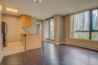 Photo 8: 904 928 HOMER Street in Vancouver: Yaletown Condo for sale (Vancouver West)  : MLS®# R2577725