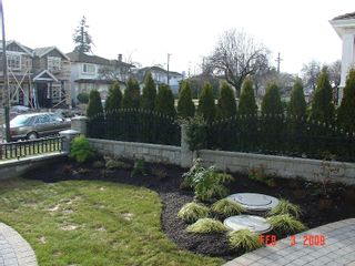 Photo 17: 771 W 60th Ave in Vancouver: Marpole House for sale (Vancouver West)  : MLS®# V750824