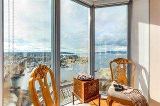 """Photo 7: 2101 1005 BEACH Avenue in Vancouver: West End VW Condo for sale in """"ALVAR"""" (Vancouver West)  : MLS®# R2139670"""