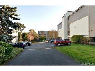 Photo 17: 405 955 Dingley Dell in VICTORIA: Es Kinsmen Park Condo for sale (Esquimalt)  : MLS®# 718107