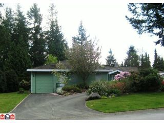 """Photo 9: 2148 179TH Street in Surrey: Hazelmere House for sale in """"REDWOOD PARK ESTATES"""" (South Surrey White Rock)  : MLS®# F1221013"""