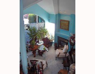 Photo 3: 1209 DEWAR Way in Port_Coquitlam: Citadel PQ House for sale (Port Coquitlam)  : MLS®# V653582