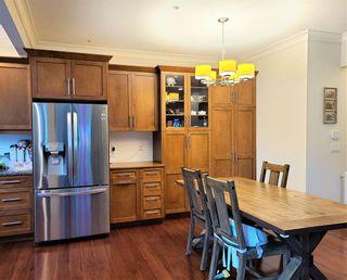 """Photo 7: 2 11384 BURNETT Street in Maple Ridge: East Central Townhouse for sale in """"MAPLE CREEK LIVING"""" : MLS®# R2556607"""