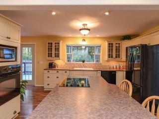 Photo 16: 1599 Highridge Dr in COMOX: CV Comox (Town of) House for sale (Comox Valley)  : MLS®# 772837