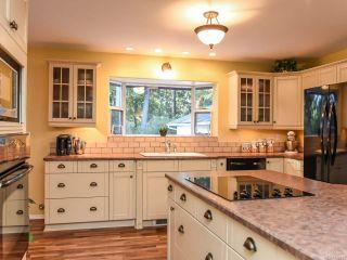 Photo 6: 1599 Highridge Dr in COMOX: CV Comox (Town of) House for sale (Comox Valley)  : MLS®# 772837