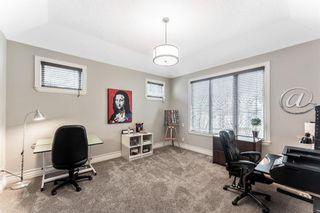 Photo 17: 19 Aspen Ridge Lane SW in Calgary: Aspen Woods Detached for sale : MLS®# A1100299