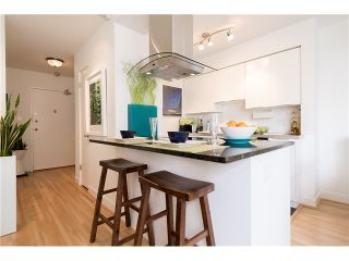 Photo 2: # 408 1975 PENDRELL ST in Vancouver: West End VW Condo for sale (Vancouver West)  : MLS®# V1113721