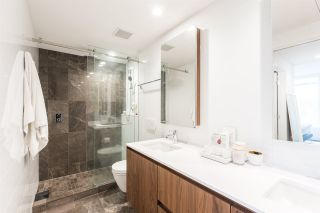 """Photo 23: 602 7428 ALBERTA Street in Vancouver: South Cambie Condo for sale in """"BELPARK BY INTRACORP"""" (Vancouver West)  : MLS®# R2536703"""