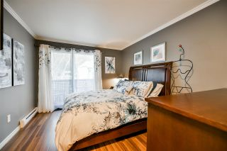 Photo 15: 308 385 GINGER Drive in New Westminster: Fraserview NW Condo for sale : MLS®# R2537367