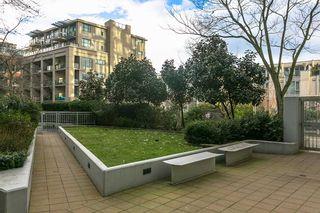 "Photo 27: 1001 1887 CROWE Street in Vancouver: False Creek Condo for sale in ""Pinnacle Living"" (Vancouver West)  : MLS®# R2540365"