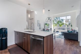 """Photo 16: 419 7088 14TH Avenue in Burnaby: Edmonds BE Condo for sale in """"REDBRICK BY AMACON"""" (Burnaby East)  : MLS®# R2590128"""
