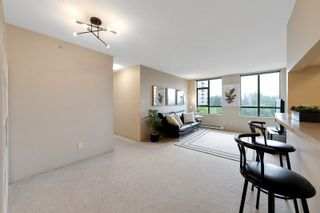 """Photo 15: 706 3520 CROWLEY Drive in Vancouver: Collingwood VE Condo for sale in """"Millenio"""" (Vancouver East)  : MLS®# R2617319"""