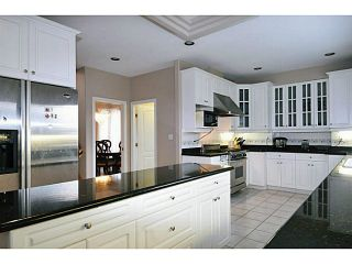Photo 8: 1739 HAMPTON Drive in Coquitlam: Westwood Plateau House for sale : MLS®# V1053792