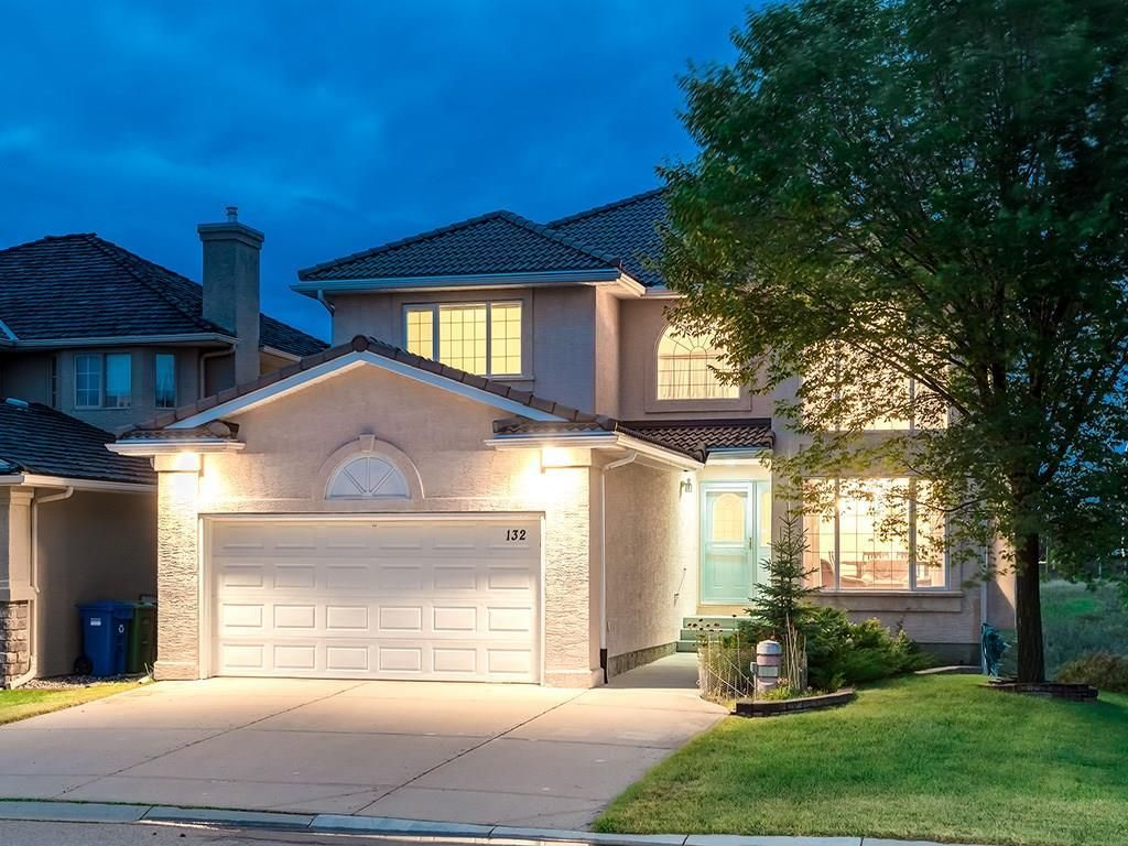 Main Photo: 132 HAMPSHIRE Grove NW in Calgary: Hamptons Detached for sale : MLS®# A1104381