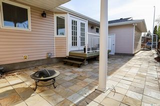 Photo 22: 42 Gabruch Crescent in Battleford: Residential for sale : MLS®# SK855458