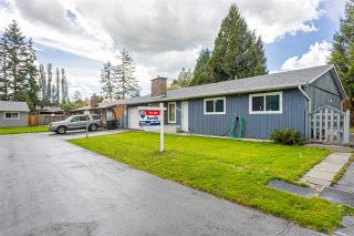 Photo 39: 26676 32 Avenue in Langley: Aldergrove Langley House for sale : MLS®# R2508954
