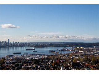 Photo 19: 1604 1320 Chesterfield Avenue in North Vancouver: Central Lonsdale Condo for sale : MLS®# V1035502