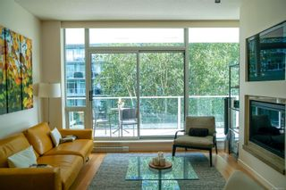 Photo 6: 318 68 Songhees Rd in : VW Songhees Condo for sale (Victoria West)  : MLS®# 886313