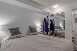 Photo 13: 116 1236 W 8TH Avenue in Vancouver: Fairview VW Condo for sale (Vancouver West)  : MLS®# R2304156