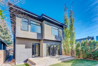 Photo 45: 719 4A Street NW in Calgary: Sunnyside Detached for sale : MLS®# A1153937