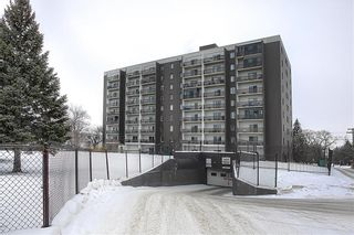 Photo 12: 204 175 Pulberry Street in Winnipeg: Pulberry Condominium for sale (2C)  : MLS®# 202102272
