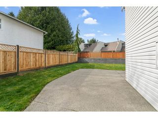 Photo 34: 34753 LABURNUM Avenue in Abbotsford: Abbotsford East House for sale : MLS®# R2561759