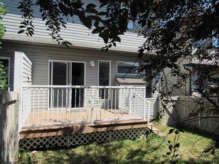 Photo 32: 49 6304 SANDIN Way in Edmonton: Zone 14 House Half Duplex for sale : MLS®# E4252566