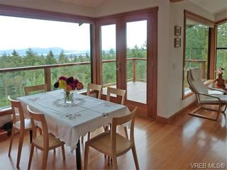 Photo 2: 252 Old Divide Rd in SALT SPRING ISLAND: GI Salt Spring House for sale (Gulf Islands)  : MLS®# 743671
